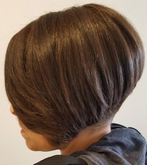 Slick Wedge Cut