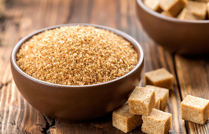 Sugar for Chapped Lips in Hindi