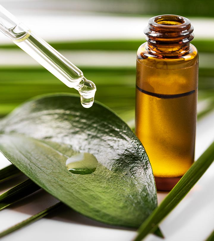 Tea Tree Oil Benefits, Uses and Side Effects in Hindi