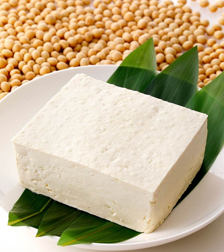 The Benefits And Bright Side Of Tofu: The Vegetarian's Meat