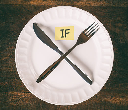 Types Of Intermittent Fasting (IF)