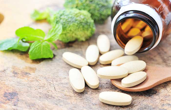 Vitamins for Loss Of Smell And Taste in Hindi