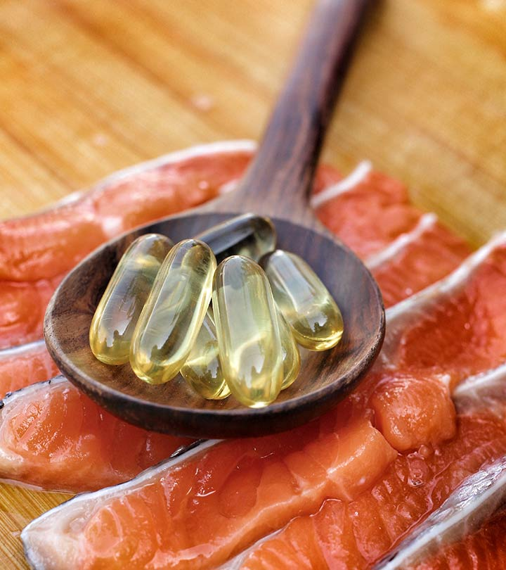 What Is Cod Liver Oil Made Of? What Are Its Benefits?