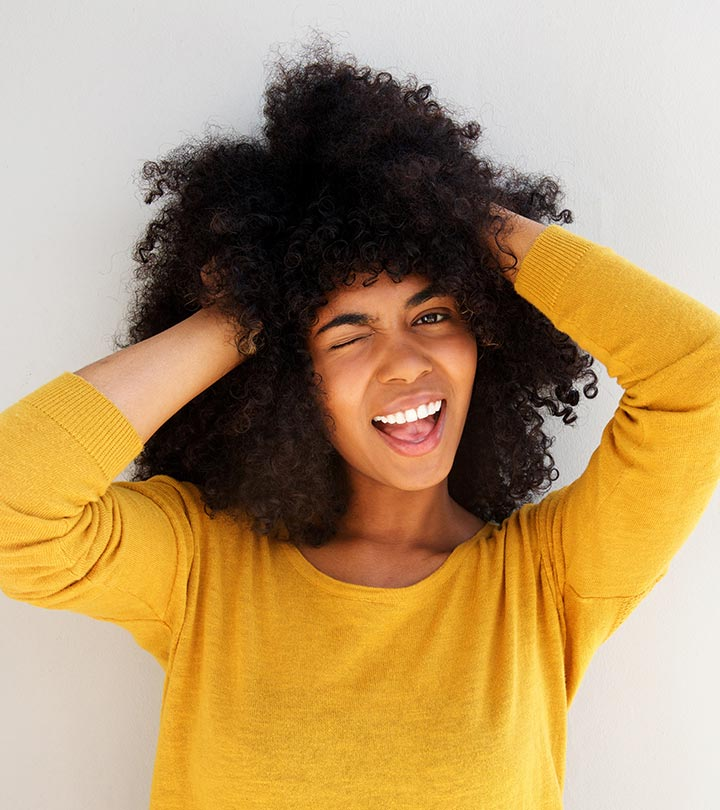 What Is Protein Treatment? 5 Best Protein Treatments For Natural Hair