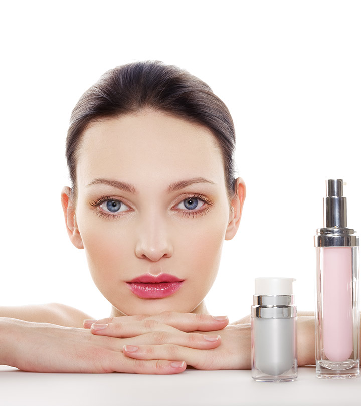 What Is the Right Order To Apply Skin Care Products?