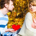 What To Do When An Ex Comes Back Just When You Thought You Were Over Him