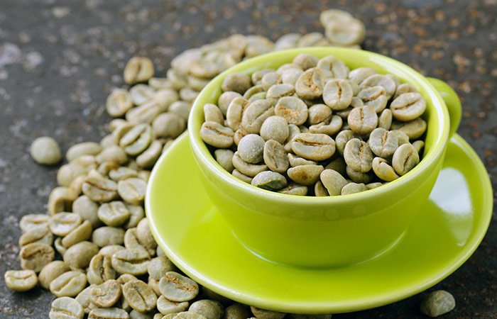 When to Drink Green Coffee in Hindi