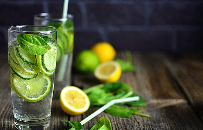 Dast ke Liye Lemonade