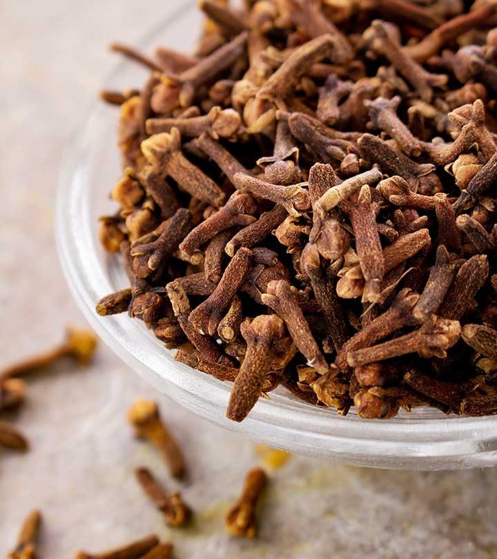 లవంగం ప్రయోజనాలు, ఉపయోగాలు మరియు దుష్ప్రభావాలు – Clove (lavangam) Benefits, Uses and Side Effects in Telugu