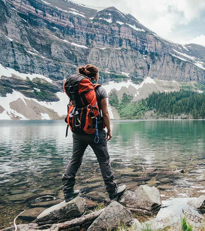 10 Best Travel Pants For Women – 2019