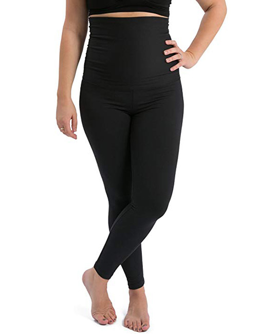 Kindred Bravely The Louisa Ultra-High Waisted Maternity Leggings - Maternity Leggings