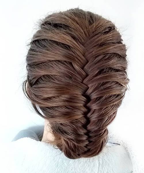 French Braid