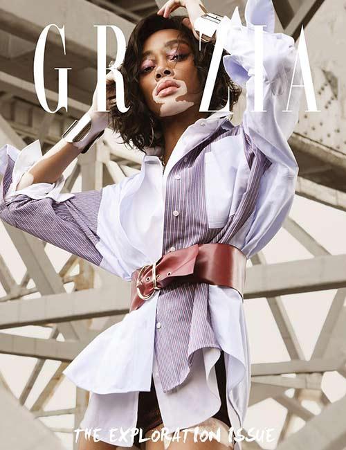 Grazia - Fashion Magazines
