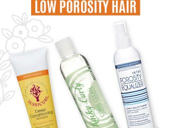 15 Best Products For Low Porosity Hair
