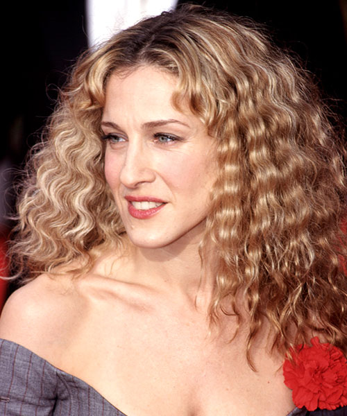 Carrie Curls