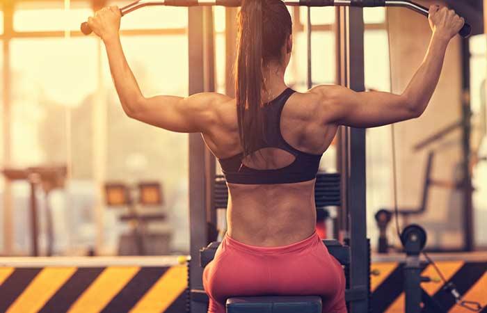 18. मांसपेशियों का विकास