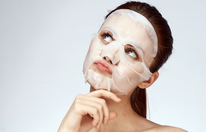 How Often Should You Use A Face Mask