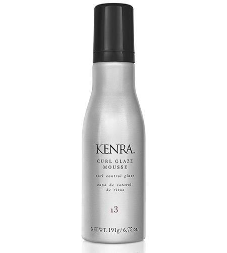 Kenra Curl Glaze Mousse - Hair Glaze