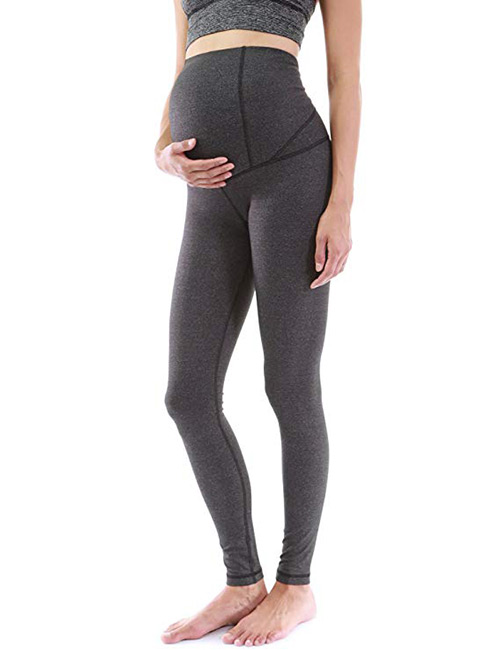 PattyBoutik Maternity Legging Yoga Pants - Maternity Leggings