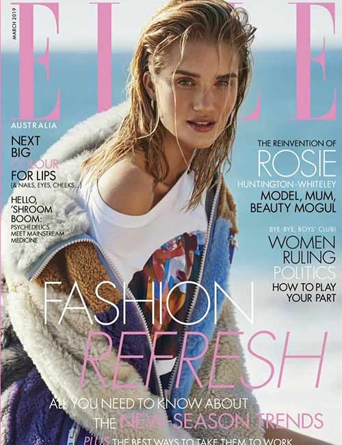 Top 13 Fashion Magazines In The World You Could Subscribe To