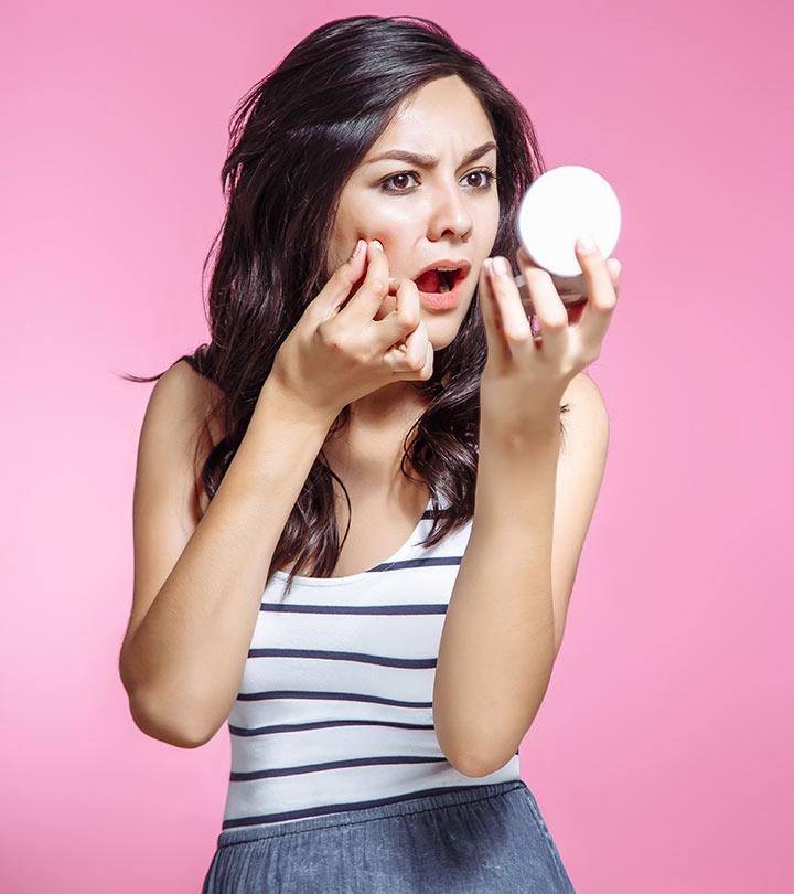 3 Easy Homemade Pimple Facewashes