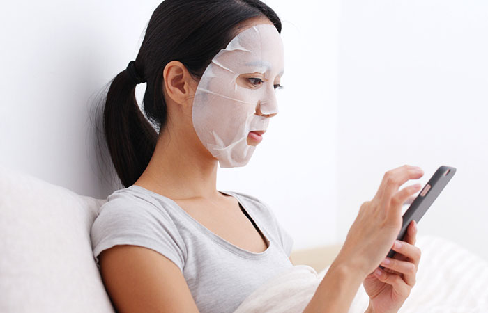 How Long Should You Leave A Face Mask On Your Skin