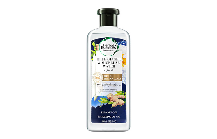 3.-Herbal-Essences-Refresh-Micellar-Water-&-Blue-Ginger-Shampoo