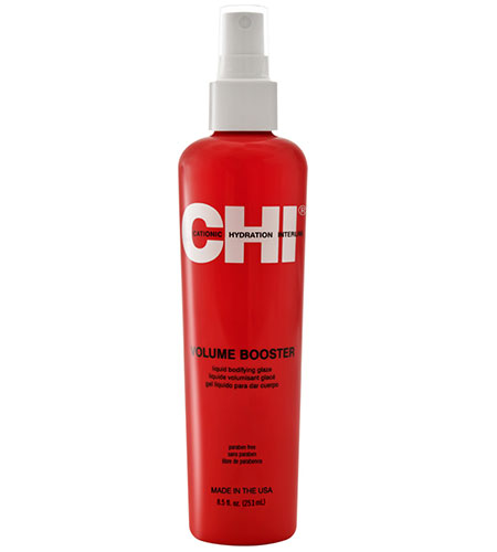 CHI Volume Booster Liquid Bodifying Glaze - Hair Glaze