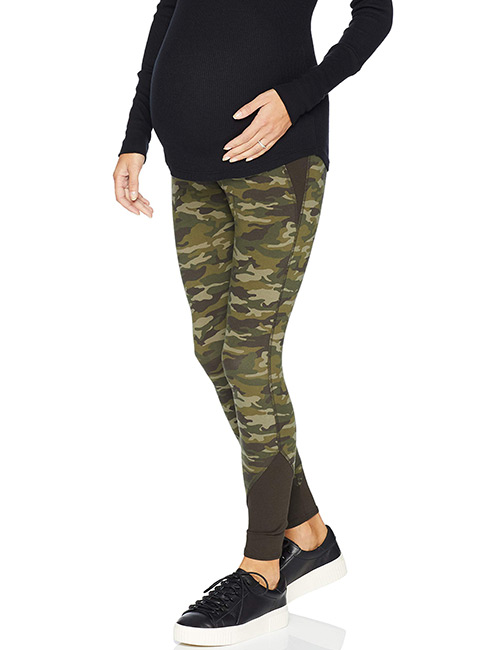 Motherhood Maternity Secret Fit Belly Leggings - Maternity Leggings