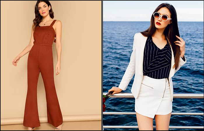 Boat Attire - What To Wear In 70-Degree Weather