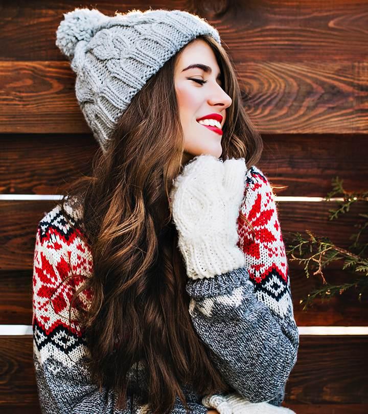 40 perfecte haarkleuren voor de winter