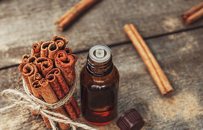 Cinnamon Oil - Homemade Mouthwashes