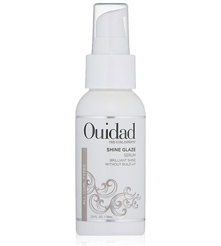 Ouidad Shine Glaze Serum - Hair Glaze