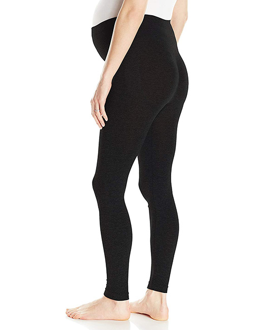Rosie Pope Maternity Tummy Control Leggings - Maternity Leggings