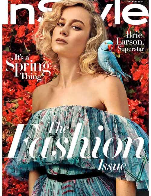InStyle - Fashion Magazines