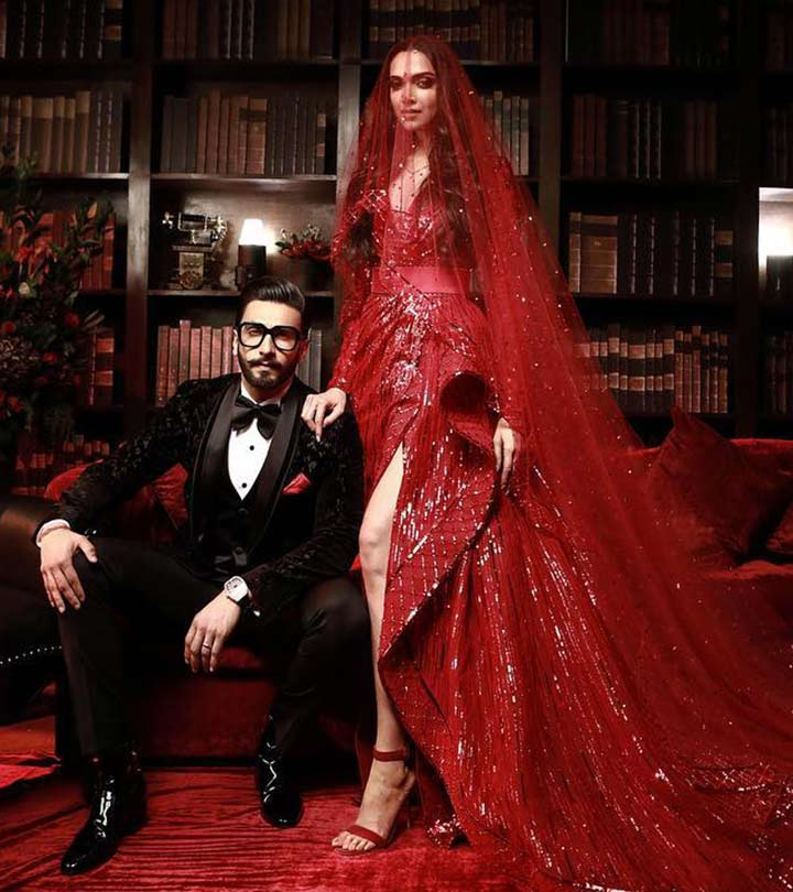 8 Bollywood Celebrities Who Took Their Relationship To The Next Level In 2018