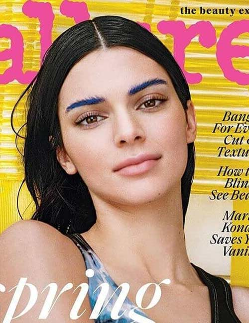 Allure - Fashion Magazines