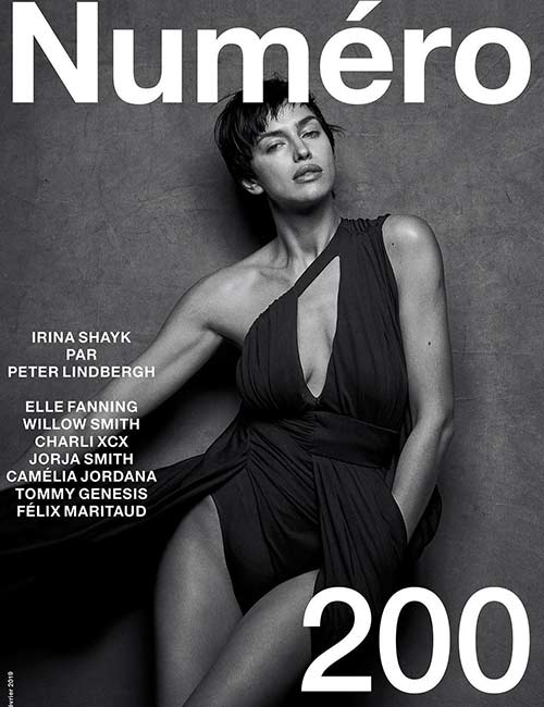 Numéro - Fashion Magazines
