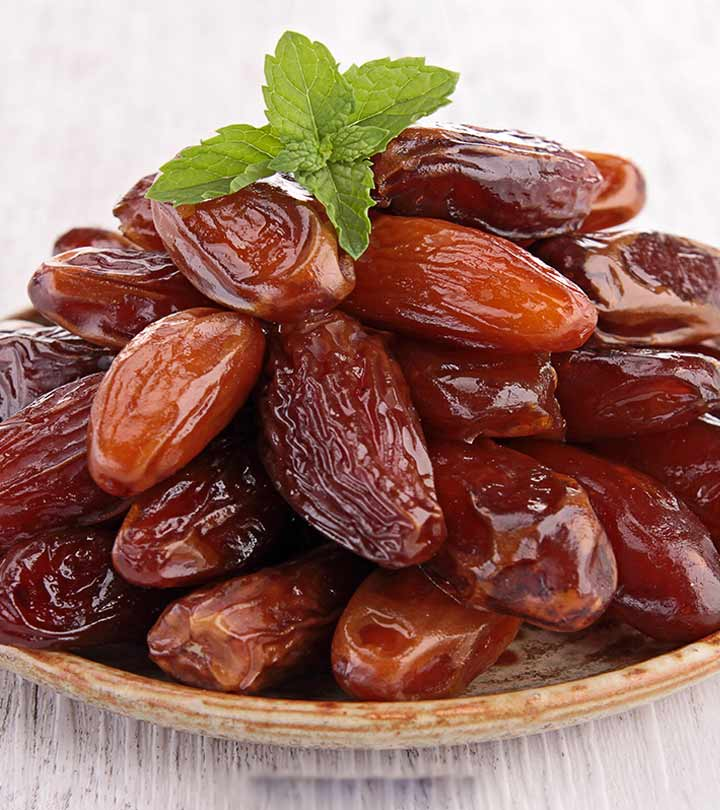 Amazing Benefits Of Dates in Hindi