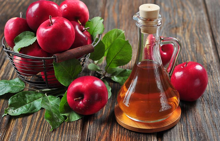 Apple Cider Vinegar for Gas Problem in Hindi