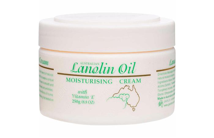 Australian Lanolin Oil