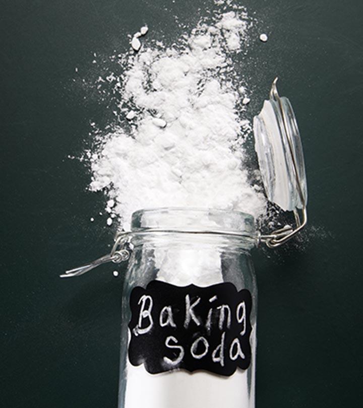 Baking Soda Shampoo – The New Hair Hack – DIY And Benefits