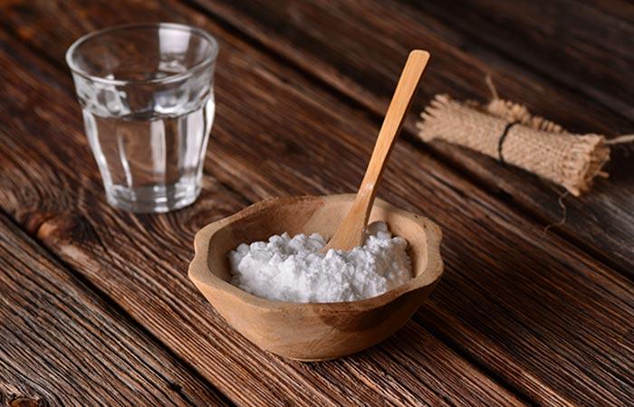 Baking Soda - Homemade Mouthwashes