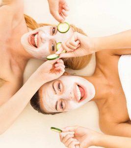 Benefits Of Facial For Your Skin in hindi