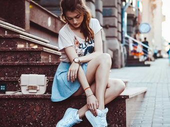 Best White Sneakers For Women – Sneak These White Sneakers Into Your Shoe Closet Right Now