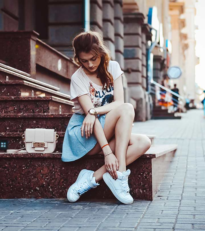 e4611b08f3 Best White Sneakers For Women – Sneak These White Sneakers Into Your Shoe  Closet Right Now