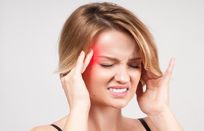 Can Treat Headache