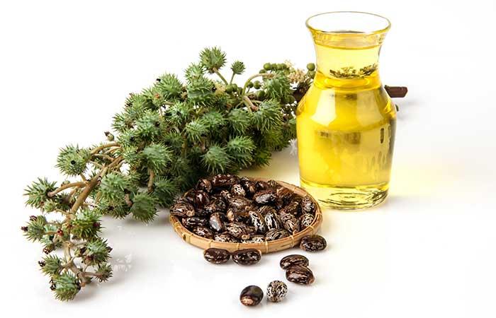 Castor-Seed-Oil