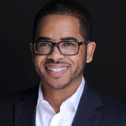 Dr. Nicholas Jones