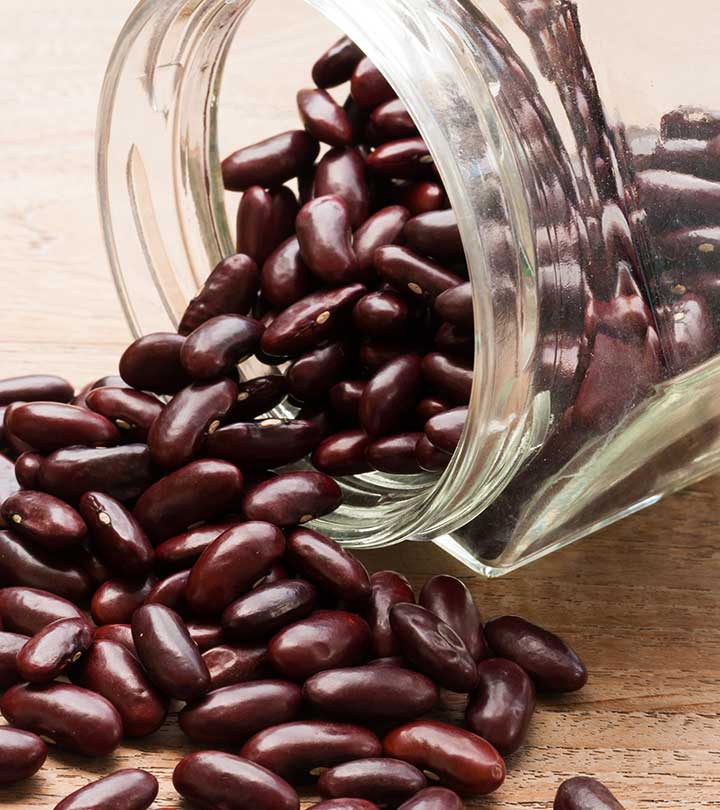 8 Everyday Foods That Are High In Lectins + Are Lectins Healthy